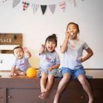 もらって嬉しい出産祝いギフトのお店 iicoto baby gift(イイコト ベビー ギフト)がオープン!